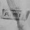 Grāmata. 2012. Audekls, akrils, eļļa. 90x70 cm
